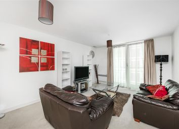 Thumbnail 1 bed flat to rent in 3 Salamanca Place, Nine Elms, London