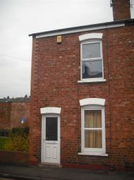 Thumbnail 2 bed end terrace house to rent in St. Faiths Street, Lincoln