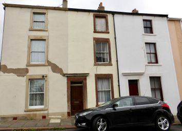 3 bed terraced house for sale in Camp Street, Maryport, Cumbria CA15