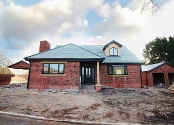 Thumbnail 4 bed detached house for sale in River Road, Thornton-Cleveleys