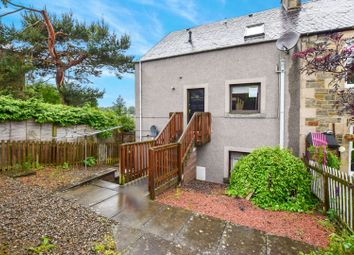 Thumbnail 3 bed maisonette for sale in Forest Road, Selkirk