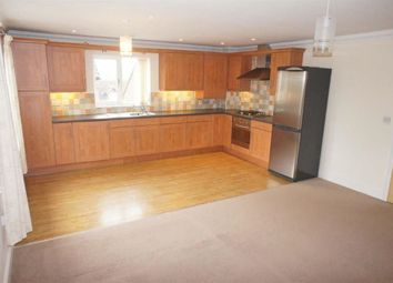 Thumbnail 1 bed flat to rent in Kirkwood Grove, Medbourne, Miloton Keynes