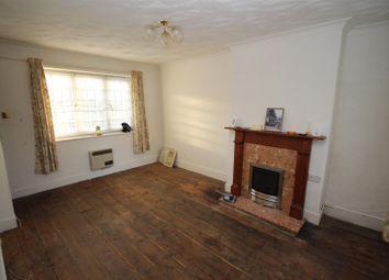 Thumbnail 3 bed semi-detached house for sale in Park Lane, Chippenham