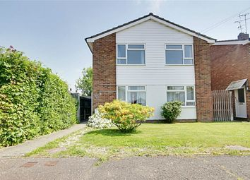 Thumbnail 2 bed flat for sale in Kelvedon Close, Chelmsford, Essex