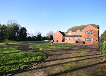 Thumbnail 5 bed detached house for sale in Calverhall, Whitchurch