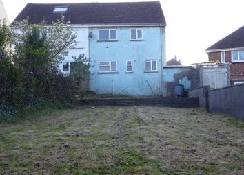 Thumbnail 3 bedroom semi-detached house to rent in Foley Way, Haverfordwest