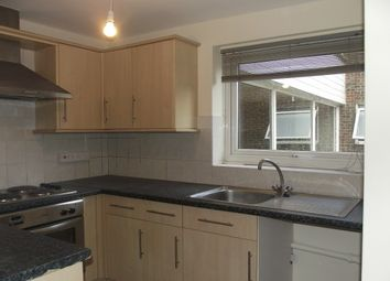 Thumbnail 1 bed flat to rent in Beacon Road, Crowborough