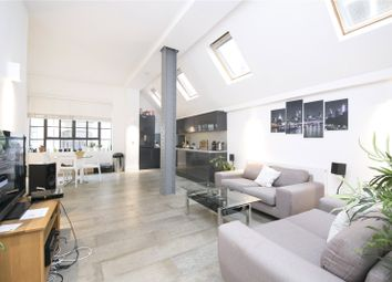 Thumbnail 3 bed maisonette to rent in Great Sutton Street, Finsbury