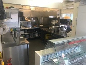 Thumbnail Restaurant/cafe for sale in Wilkinson Walk, Market Drayton