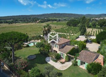 Thumbnail Property for sale in Ramatuelle, 83350, France