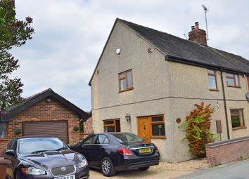 3 bed cottage for sale in Adderley Cottages, Cheadle, Stoke-On-Trent ST10