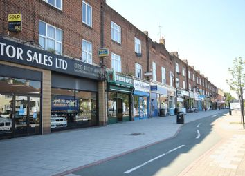 Thumbnail 4 bed flat for sale in Pinner Road, North Harrow, Harrow