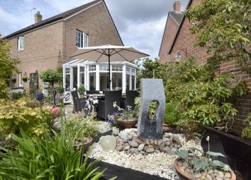 Thumbnail 4 bedroom detached house for sale in Coltishall Close, Quedgeley, Gloucester