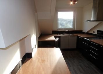 Thumbnail 2 bed flat to rent in Back Albert Road, Colne