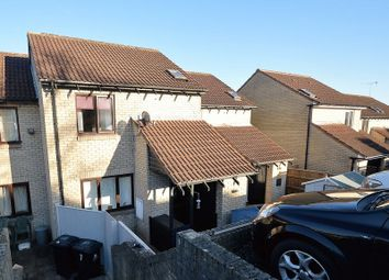 Thumbnail 2 bed terraced house for sale in Bream, Lydney, Gloucestershire