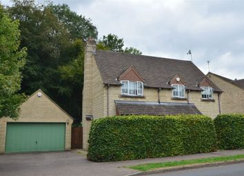 Thumbnail 4 bed detached house for sale in Tanglewood Way, Chalford, Stroud, Gloucestershire