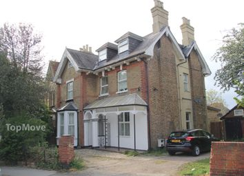 Thumbnail 1 bed flat for sale in St Pauls Road, Thornton Heath