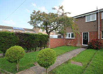 Thumbnail 3 bed end terrace house for sale in Bridgeacre Gardens, Binley, Coventry