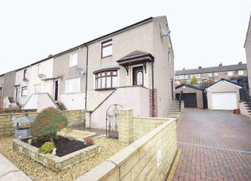 Thumbnail 3 bed terraced house for sale in Dalgleish Avenue, Cumnock