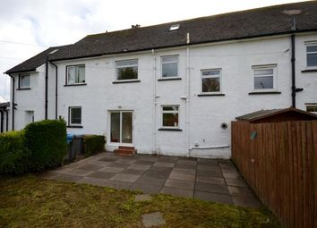 Thumbnail 3 bed terraced house to rent in Castle Road, Newton Mearns, Glasgow