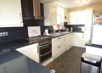 Thumbnail 3 bed semi-detached house for sale in St. Loyes Road, Exeter