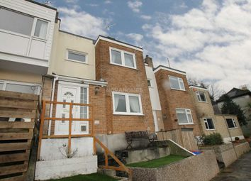 Thumbnail 3 bedroom semi-detached house for sale in Priory Road, Lower Compton
