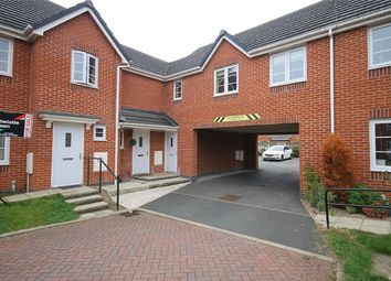 Thumbnail 1 bed flat for sale in Phoenix Place, Great Sankey, Warrington
