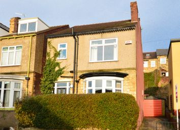 Thumbnail 3 bedroom detached house for sale in Ingram Road, Sheffield