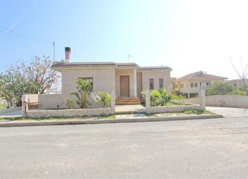 Thumbnail 4 bed detached house for sale in Deryneia, Famagusta, Cyprus