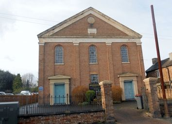 Thumbnail Commercial property for sale in Former Methodist Church, Court Street, Madeley, Shropshire