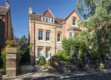 Thumbnail 8 bed detached house for sale in Grange Park, London