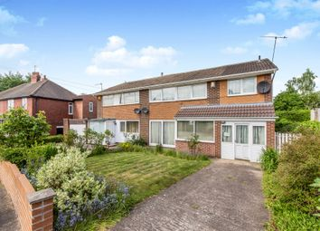 Thumbnail 5 bed semi-detached house for sale in Cliff Park Avenue, Wakefield