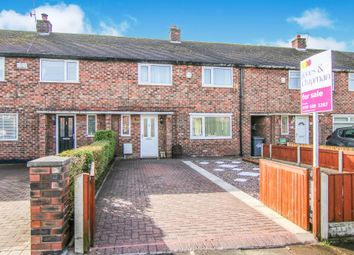 Thumbnail 3 bed terraced house for sale in Prenton Dell Road, Prenton