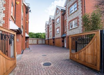 Thumbnail 3 bedroom end terrace house for sale in Denes Mews, Rottingdean, Brighton, East Sussex