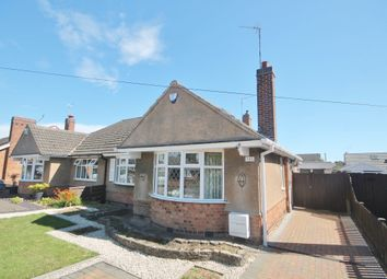 3 bed semi-detached bungalow for sale in Dorset Avenue, Wigston LE18