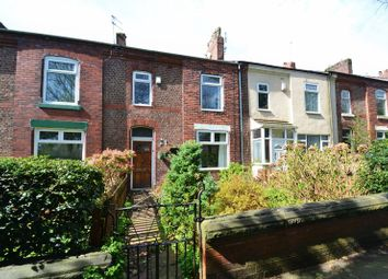 Thumbnail 5 bedroom terraced house for sale in Park Avenue, Swinton, Manchester