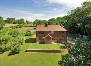 Thumbnail 5 bed detached house for sale in Cranbrook Road, Benenden, Kent