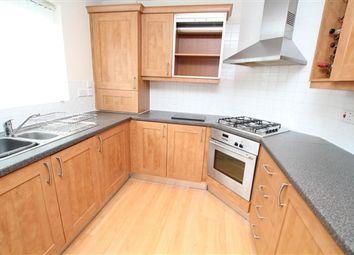 Thumbnail 2 bed flat for sale in Ladybank Avenue, Preston