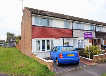Thumbnail 3 bed semi-detached house for sale in Medway Road, Hemel Hempstead