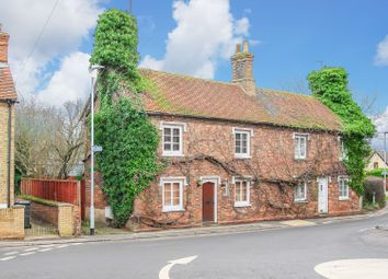 Thumbnail 2 bed semi-detached house for sale in Cranfield Road, Wootton