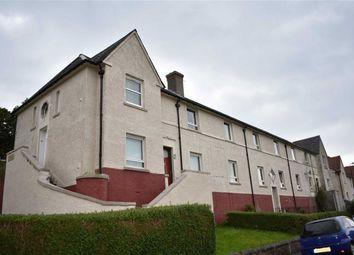 Thumbnail 2 bed flat for sale in 58, Rose Street, Greenock, Renfrewshire