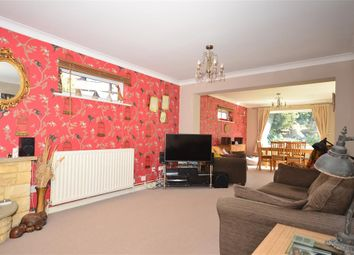 Thumbnail 4 bed detached house for sale in Sowell Street, Broadstairs, Kent