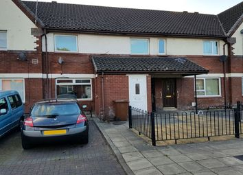 Thumbnail 3 bedroom terraced house for sale in Bosley Road, Stockport