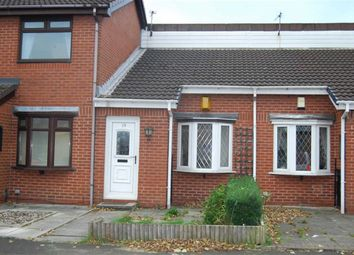 Thumbnail 1 bed terraced house for sale in St Pauls Street, Bury, Lancashire
