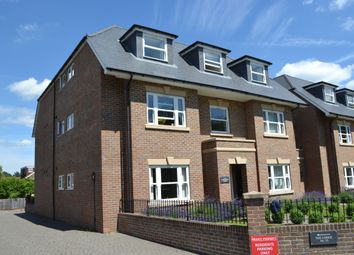 Thumbnail 2 bed flat to rent in Copperwood Court, Sydney Road, Haywards Heath, West Sussex