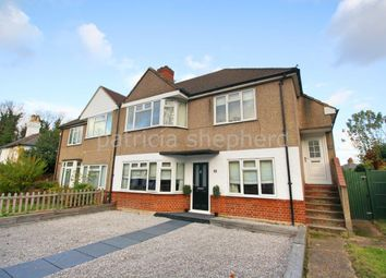2 bed maisonette to rent in North Street, Carshalton SM5