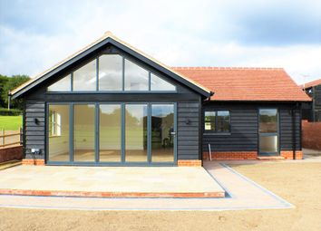 Thumbnail 3 bedroom detached bungalow to rent in Blackmore Road, Fryerning, Ingatestone