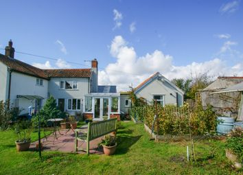 Thumbnail 2 bedroom semi-detached house for sale in Hazelwood Street, Friston, Saxmundham