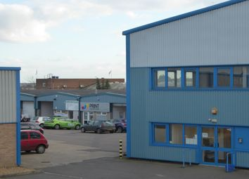 Thumbnail Industrial for sale in Windover Road, Huntingdon