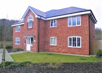 1 bed flat to rent in Beacon View, Ollerton, Newark NG22